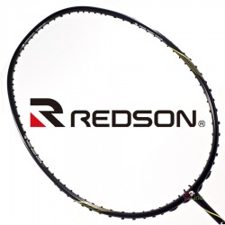 【REDSON】RB-US10GB輕快流暢5U快速攻防羽球拍