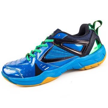 【BONNY】706藍綠專業級平價羽球鞋