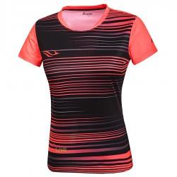 【Bonny】16012舒適透氣超特價吸濕排汗羽球服(女款)