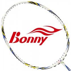 【BONNY】Feather 290輕羽系列6U超輕攻防羽球拍