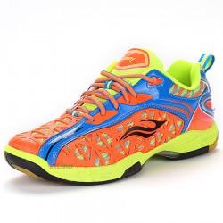 【BONNY】KPU鞋面新科技142C超輕透氣比賽級羽球鞋