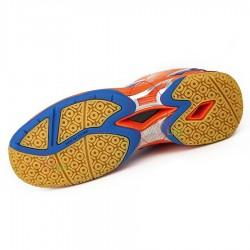 【BONNY】舒適302透氣耐磨超CP值專業羽球鞋