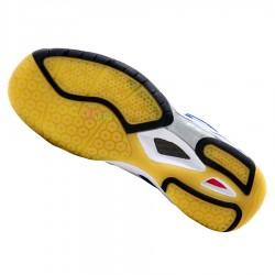 【BONNY】303W新款輕量防側翻兒童專業羽球鞋