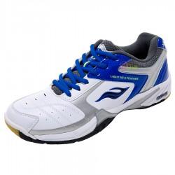 【BONNY】303W新款輕量防側翻專業羽球鞋