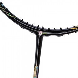 【BONNY】Acceleration1300低風阻細拍框選手攻防羽球拍