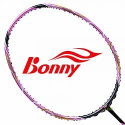 【BONNY】Classic Carbon Athene雅典娜4U攻防選手羽球拍