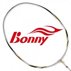 【BONNY】Feather 280輕羽系列5U高磅攻擊扣殺羽球拍