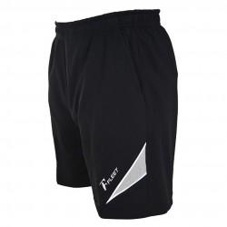 【FLEET】富力特SP-651新款長版羽球運動短褲(灰)
