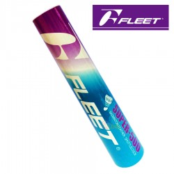 【FLEET】SUPER-500練習級羽毛球(含稅價)