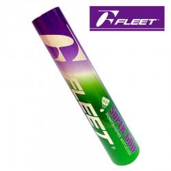 【FLEET】SUPER-600錦標級羽毛球(含稅價)