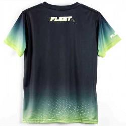 【FLEET】TC-5193 超輕科技熱昇華排汗圓領T