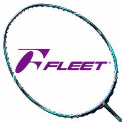 【FLEET】PROFESSIONAL RISE極速進攻全面提昇羽球拍