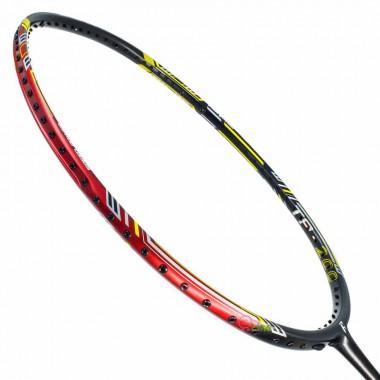 【FLEET】TP200黑紅 超高CP值好上手5U防守型羽球拍