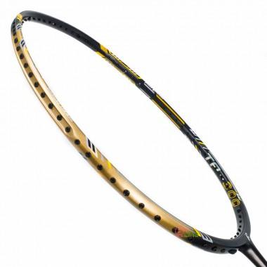 【FLEET】TP300黑金 超高CP值好上手5U防守型羽球拍
