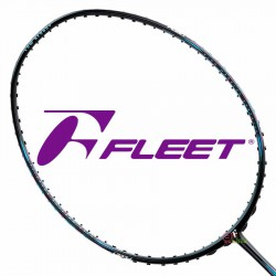 【FLEET】PROFESSIONAL ULTRA全新回彈技術快速攻防羽球拍