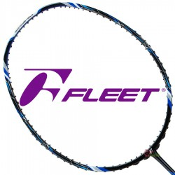 【FLEET】富力特ENDLESS無盡系列超殺CP值4U藍全能型羽球拍