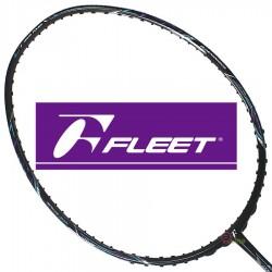 【FLEET】PROFESSIONAL-6000IV四代 擊球穩定揮速快攻守全面型羽球拍