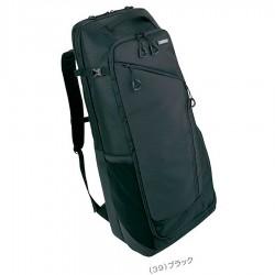 【GOSEN】BA20SRB黑 日本同步限量六支裝都會型長背包