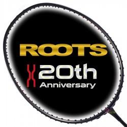【GOSEN】20th Anniversary 20周年紀念百洛純碳纖限量羽球拍