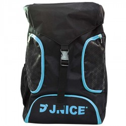 【JNICE】BAG851經典菱格紋減壓後背包(二色可選)