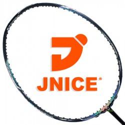 【JNICE】十年精粹-黑豹RL-BP10極速破壞紀念羽球拍