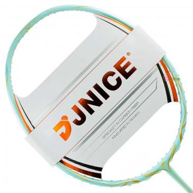【JNICE】ELASTIC ELVES 6水精靈粉綠 5U輕量羽球拍