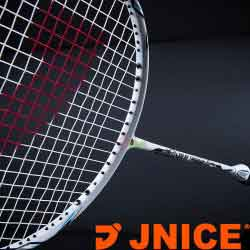 【JNICE】久奈司維拉之劍VALARSWORD77超輕5U破風攻擊羽球拍