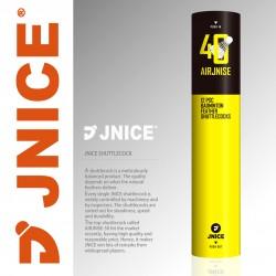 【JNICE】久奈司AIRJNISE-40國家比賽級羽毛球