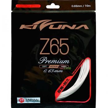 【KIZUNA】Z65 Premium 耐久控制羽球線(0.65mm)