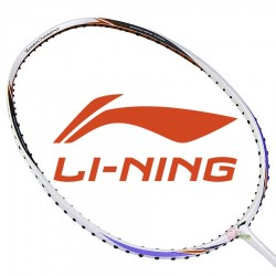 【LI-NING】TC7II-TF白金3U細中管攻守兼備羽球拍