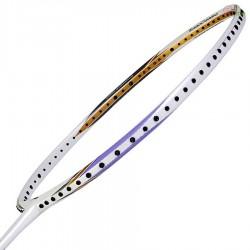 【LI-NING】TC-7II-TF白金 3U力學優化拍框攻守兼備羽球拍