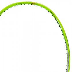 【LI-NING】風刃3D CALIBAR 300C綠 3U犀利攻擊力量型羽球拍