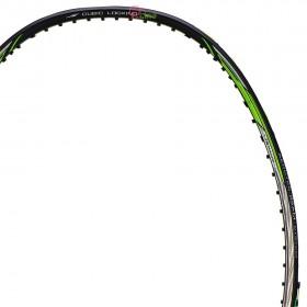【LI-NING】風刃900C綠灰 3U劉成重扣攻擊力量型羽球拍