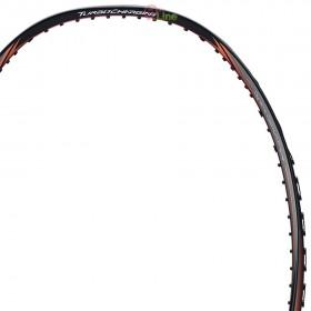【LI-NING】能量75C黑紅 3U力量型重扣羽球拍