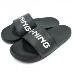 【LI-NING】ALSP017足弓設計品牌運動拖鞋