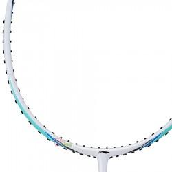 【LI-NING】能量Turbo Charging10B白藍 4U中管適中均衡型羽球拍