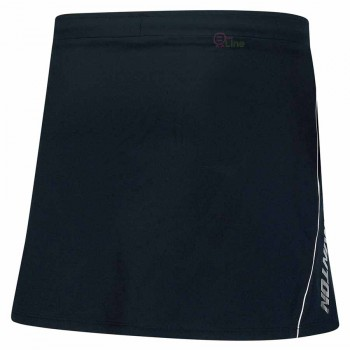 【LI-NING】ASKR012-1黑 幻彩字母梭織A字褲裙