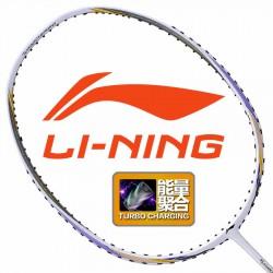 【LI-NING】Turbo Charging70白金 快速回擊原N7II速度型羽球拍