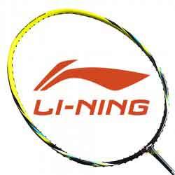 【LI-NING】李寧Blade1200刀鋒系列4U專業全面羽球拍