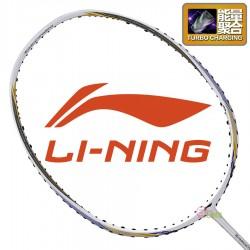 【LI-NING】李寧TC-N7II奧運男雙冠軍張楠指定羽球拍