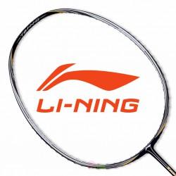 【LI-NING】TC-9TD黑 3U力學優化雙打指定羽球