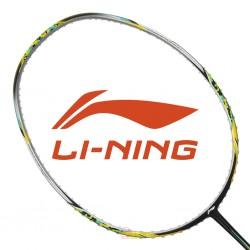 【LI-NING】UC-5000綠 3U細拍框超高CP值羽球拍