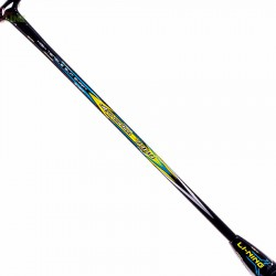 【LI-NING】UC-7000黑專業羽球拍