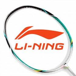 【LI-NING】UC-8000綠輕量羽球拍