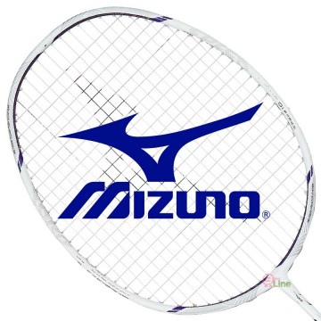 【MIZUNO】ALTIUS 01 SPEED高階選手雙打前排4U羽球拍(JP版)