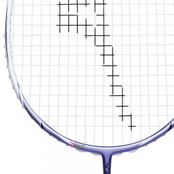 【MIZUNO】FIORIA FL粉紫 超輕量易操控7U女生中階通用型羽球拍