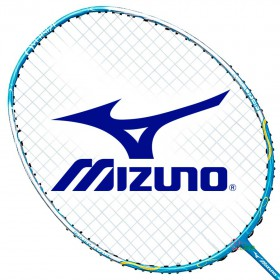 【MIZUNO】FIORIA OS湖綠 大拍面4U女生中階選手羽球拍
