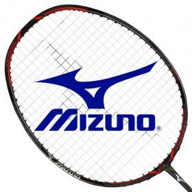【MIZUNO】FORTIUS 10 POWER印尼男雙Mohammad Ahsan使用羽球拍(JP版)