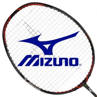 【MIZUNO】FORTIUS 10POWER印尼男雙Mohammad Ahsan使用羽球拍(JP版)