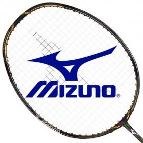 【MIZUNO】FORTIUS 10 QUICK印尼男雙Hendra SETIAWAN使用羽球拍(JP版)